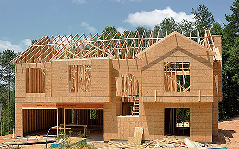 New Construction Home Inspections from 5G Home Inspections