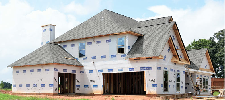 Get a new construction home inspection from 5G Home Inspections